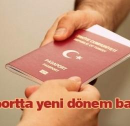 pasaport tanzimi