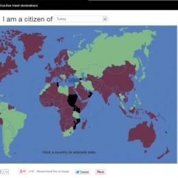 visa mapper