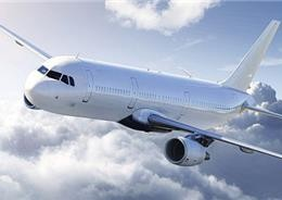uçakla seyahat
